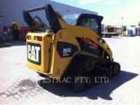 CATERPILLAR CHARGEURS COMPACTS RIGIDES 297C equipment  photo 3