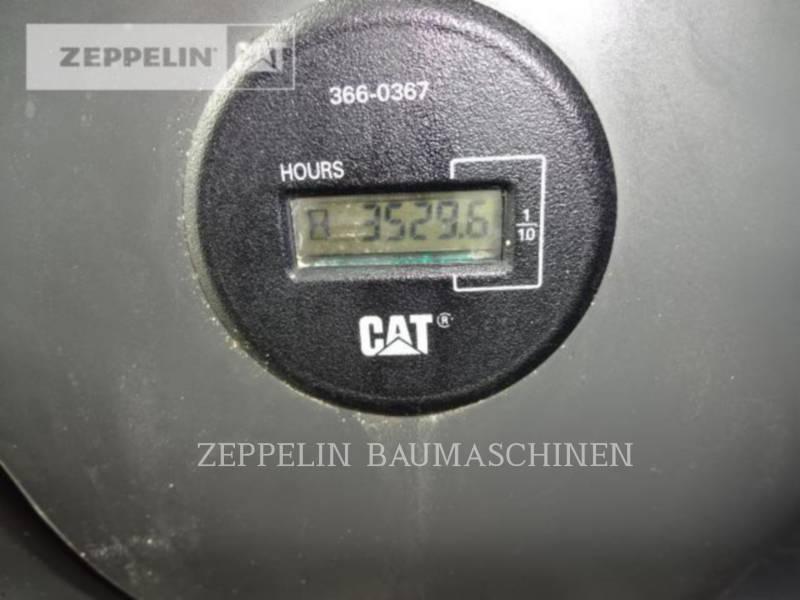 CATERPILLAR KOPARKI GĄSIENICOWE 330DL equipment  photo 10