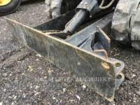 CATERPILLAR TRACK EXCAVATORS 301.4C equipment  photo 9