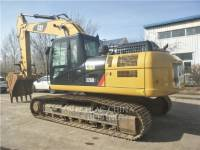 Equipment photo CATERPILLAR 326D2L KOPARKI GĄSIENICOWE 1