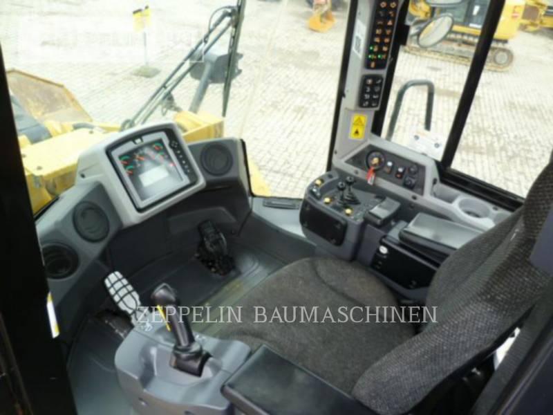CATERPILLAR RADLADER/INDUSTRIE-RADLADER 966KXE equipment  photo 9
