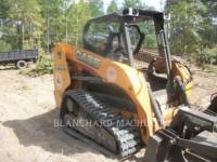CASE CARGADORES DE CADENAS TR270 equipment  photo 2