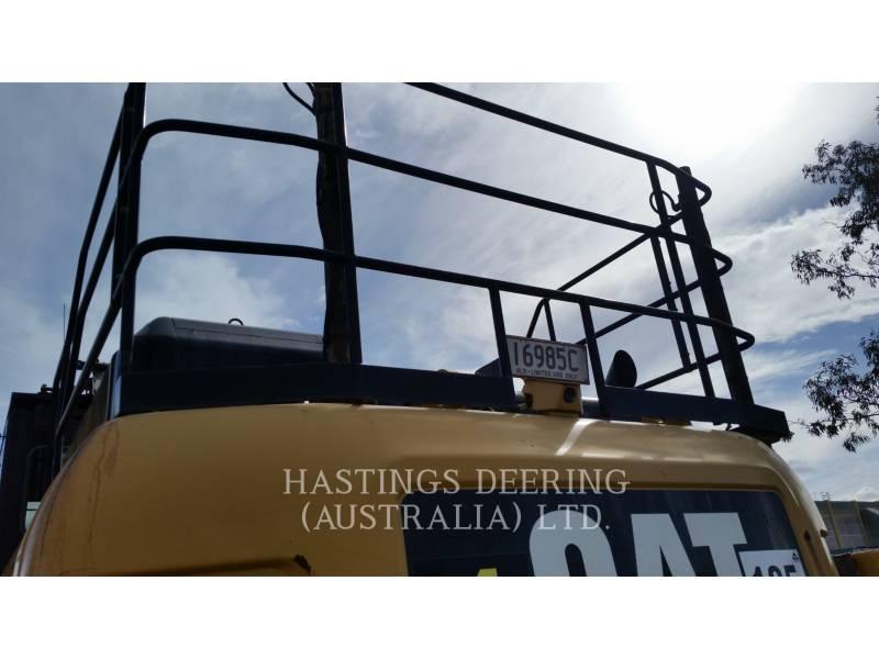 CATERPILLAR トラック油圧ショベル 336DL equipment  photo 4