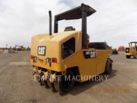 CATERPILLAR PNEUMATIC TIRED COMPACTORS CW14 equipment  photo 2