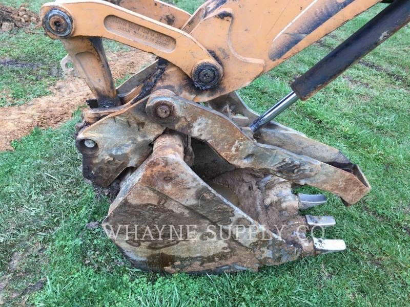 CASE RETROEXCAVADORAS CARGADORAS 580 SUPER M equipment  photo 6