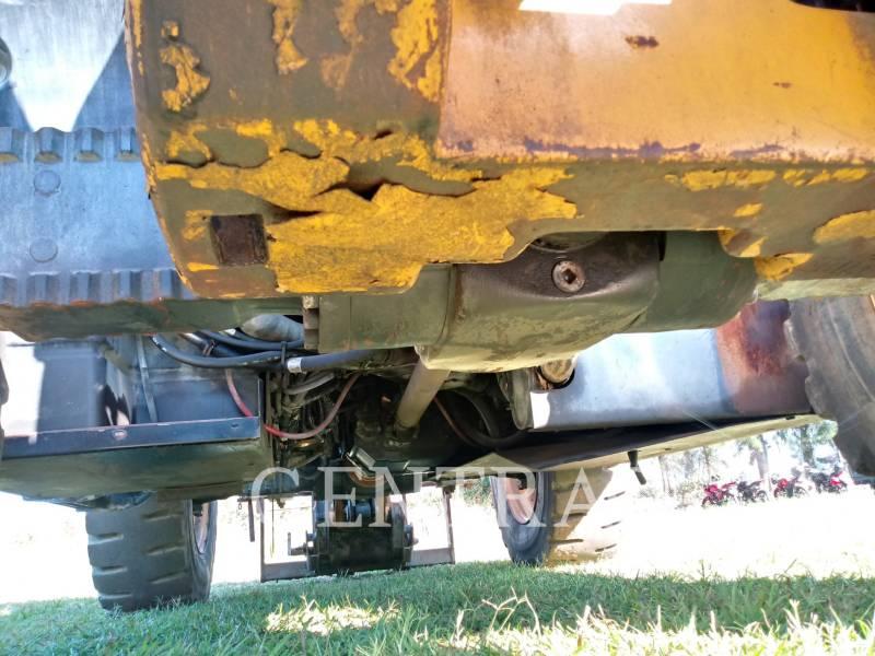CATERPILLAR TELESKOPSTAPLER TH406 equipment  photo 17