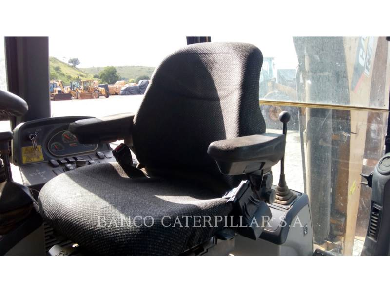 CAT TRADE-IN BACKHOE LOADERS 416E equipment  photo 14