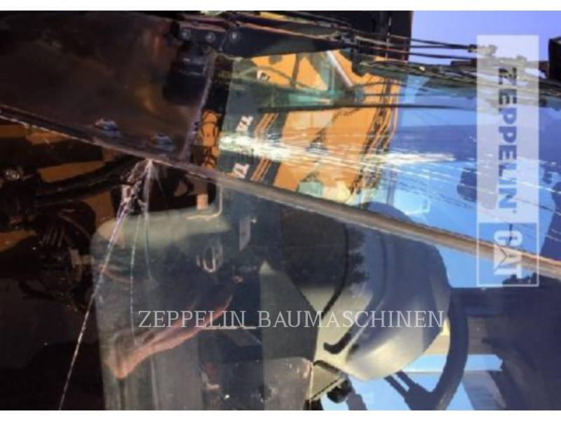 CATERPILLAR RADLADER/INDUSTRIE-RADLADER 938H equipment  photo 17