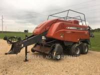 MASSEY FERGUSON AG HAY EQUIPMENT 2150 equipment  photo 7