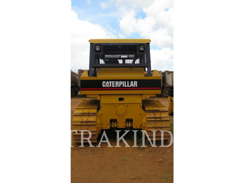 CATERPILLAR TRACK TYPE TRACTORS D7G equipment  photo 12
