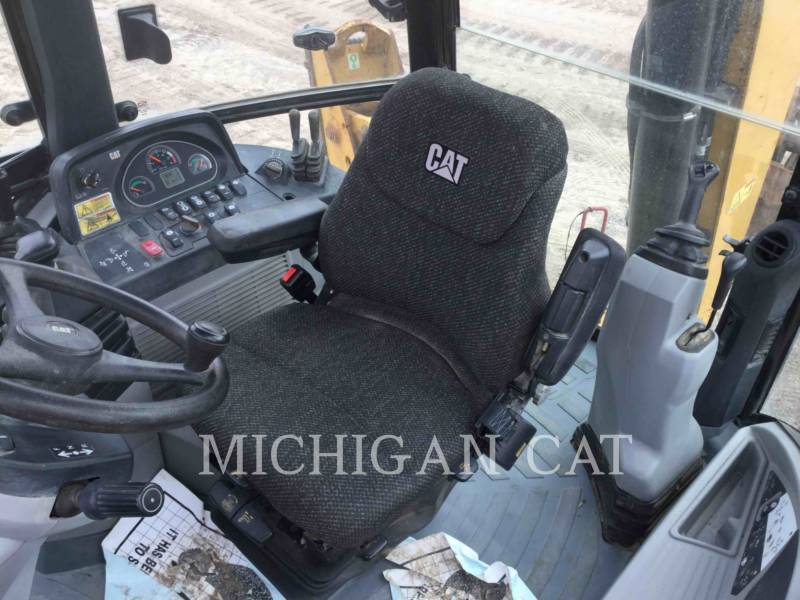 CATERPILLAR BAGGERLADER 430FST equipment  photo 5