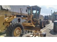 CATERPILLAR モータグレーダ 120K equipment  photo 1