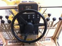 CATERPILLAR MOTOR GRADERS 140K equipment  photo 19