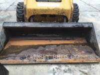 CATERPILLAR SKID STEER LOADERS 226B3 HRC equipment  photo 6