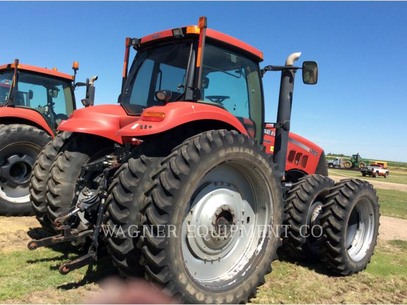 CASE TRACTEURS AGRICOLES 305-3PT equipment  photo 2