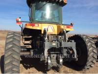 CHALLENGER TRACTEURS AGRICOLES MT765B equipment  photo 5