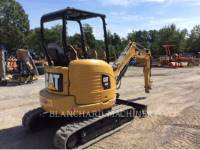 CATERPILLAR TRACK EXCAVATORS 303E CR equipment  photo 3