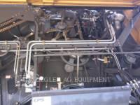 LEXION COMBINE COMBINES 760TT equipment  photo 7