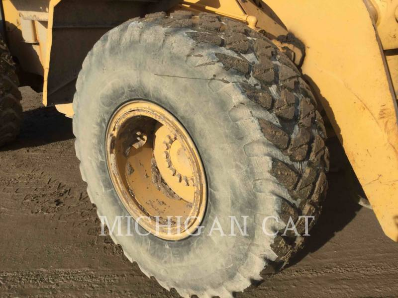 CATERPILLAR WHEEL LOADERS/INTEGRATED TOOLCARRIERS 938F equipment  photo 20