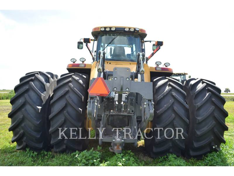 CHALLENGER AG TRACTORS MT945C equipment  photo 4