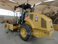 CATERPILLAR COMPACTEUR VIBRANT, MONOCYLINDRE À PIEDS DAMEURS CP44B equipment  photo 3