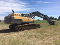 VOLVO EXCAVADORAS DE CADENAS EC480DL equipment  photo 8