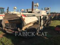 TEREX CORPORATION PAVIMENTADORES DE ASFALTO CR462 equipment  photo 1