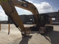 CATERPILLAR EXCAVADORAS DE CADENAS 349ELFG12 equipment  photo 2