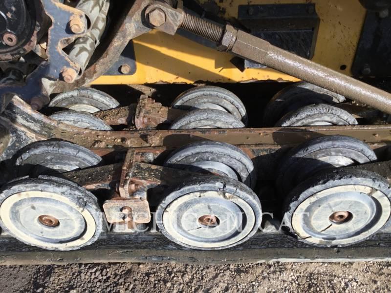 CATERPILLAR DELTALADER 287D equipment  photo 17