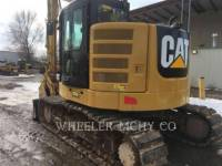 CATERPILLAR PELLES SUR CHAINES 314E L CF equipment  photo 4
