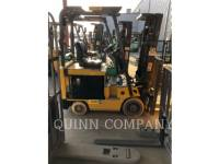Equipment photo CATERPILLAR MITSUBISHI EC18K ВИЛОЧНЫЕ ПОГРУЗЧИКИ 1