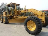 CATERPILLAR モータグレーダ 140G equipment  photo 4