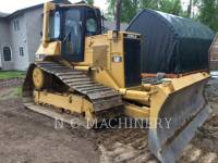 CATERPILLAR TRACTORES DE CADENAS D4HIILGP equipment  photo 1