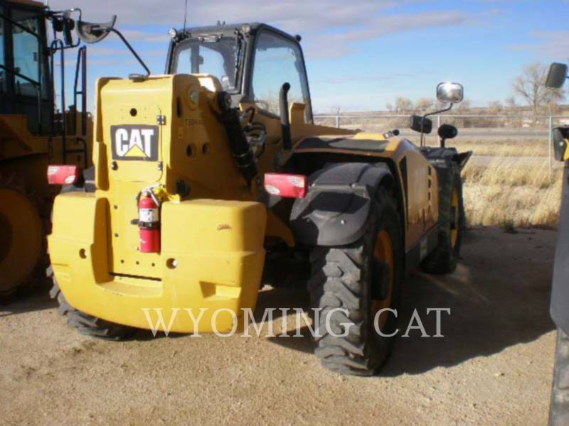 CATERPILLAR TELEHANDLER TH514 equipment  photo 11