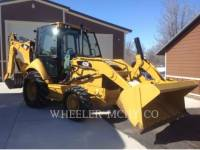 CATERPILLAR BACKHOE LOADERS 420E E equipment  photo 1