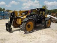 CATERPILLAR TELESKOPSTAPLER TL642C equipment  photo 1