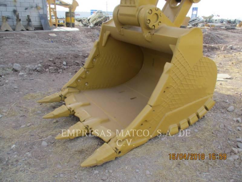 CATERPILLAR TRACK EXCAVATORS 336D2L equipment  photo 8
