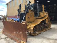 CATERPILLAR CIĄGNIKI GĄSIENICOWE D6TXWPAT equipment  photo 2