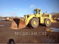 CATERPILLAR WHEEL LOADERS/INTEGRATED TOOLCARRIERS 988 equipment  photo 1