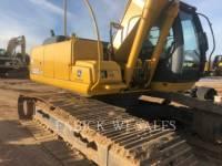 DEERE & CO. 采矿用挖土机/挖掘机 200C equipment  photo 6