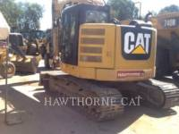 CATERPILLAR PELLES SUR CHAINES 314E CR equipment  photo 4