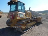 CATERPILLAR ブルドーザ D6K2 LGP equipment  photo 3