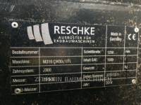 RESCHKE MISCELLANEOUS / OTHER EQUIPMENT TL1250 M.Z. CW40 equipment  photo 4