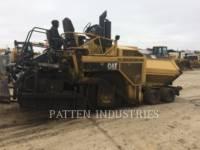 Caterpillar BETONIERE DE ASFALT AP-1000D equipment  photo 4