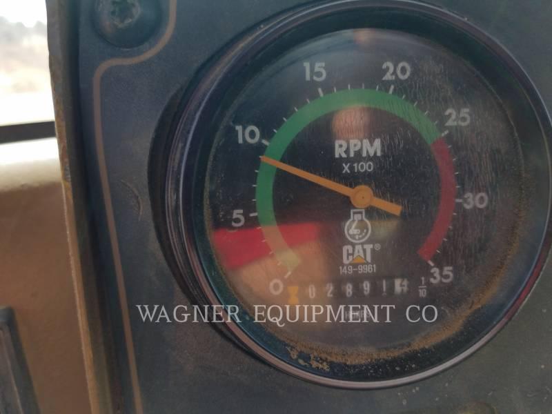 Caterpillar TRACTOARE-SCREPERE CU ROŢI 613C equipment  photo 5