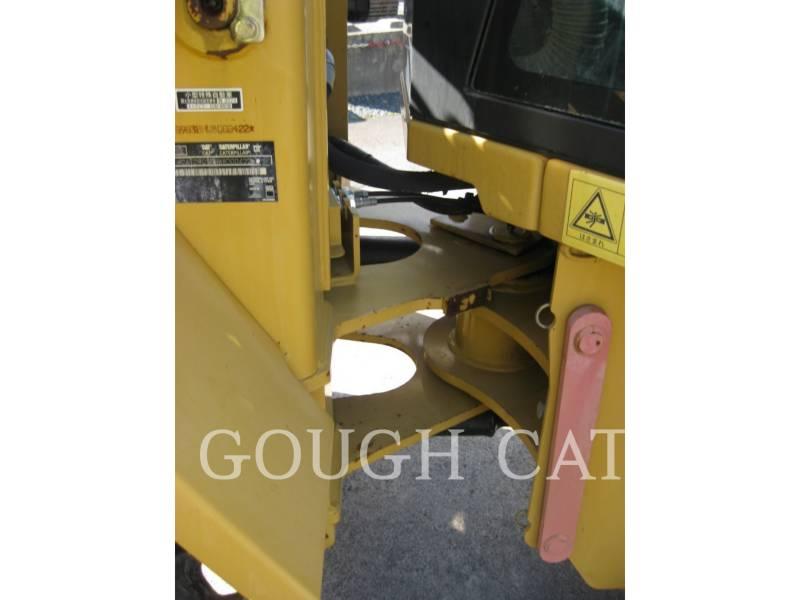 CATERPILLAR RADLADER/INDUSTRIE-RADLADER 903B equipment  photo 8