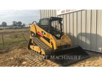 CATERPILLAR MULTI TERRAIN LOADERS 279 C equipment  photo 6