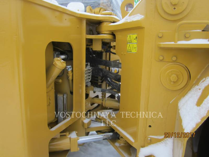 Caterpillar ÎNCĂRCĂTOR MINIER SUBTERAN R 1700 G equipment  photo 11
