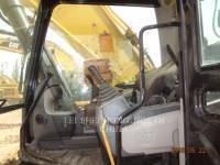 CATERPILLAR KETTEN-HYDRAULIKBAGGER 349D2 equipment  photo 21