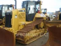 Equipment photo CATERPILLAR D6N XL PAT TRACK TYPE TRACTORS 1